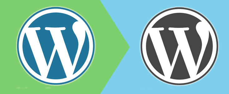 Μεταφορά WordPress από WordPress.com