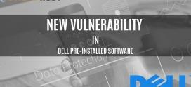 Νέο κενό ασφάλειας σε προεγκατεστημένο πρόγραμμα της Dell