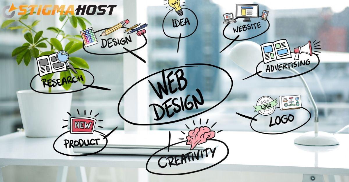 Web Presentation
