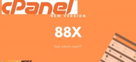 cPanel v 88x What's New
